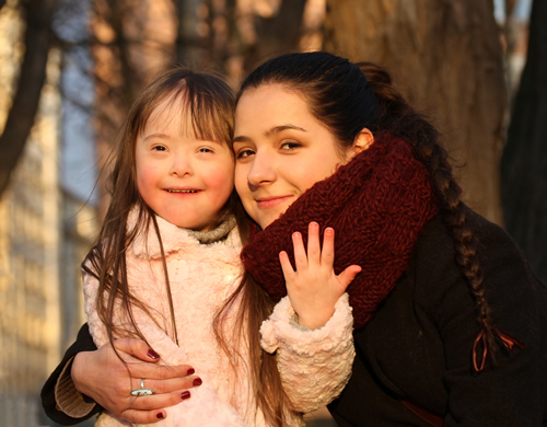 Special Needs Planning, Mother and Child